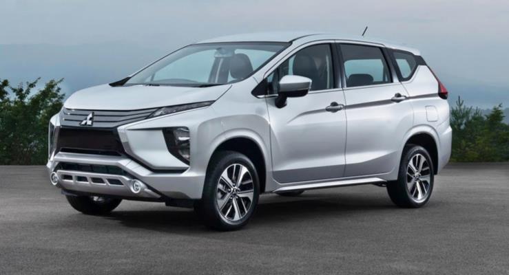 Mitsubishi Motors Xpander modelini Endonezya'dan ihraç etmeye başladı