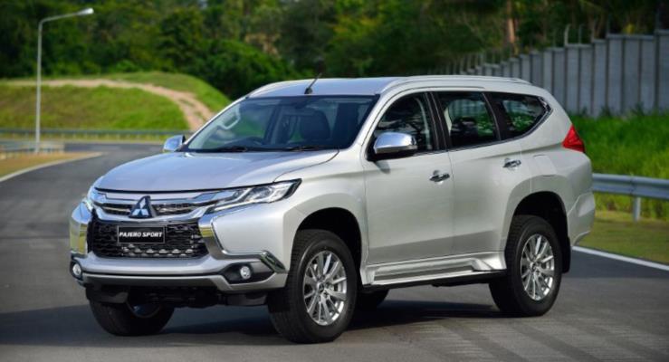 Mitsubishi Shogun Sport Nisan ayında satışa çıkıyor