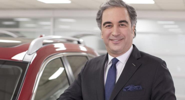 Nissan Türkiye bölgenin merkezi oldu
