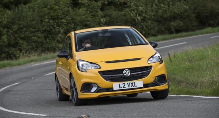 Opel Corsa için elektrikli performans modeli planlıyor