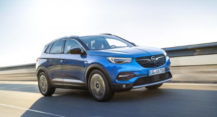 Opel'den 10 Bin TL'ye Varan Takas Desteği
