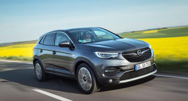 1.5 dizel Opel Grandland X Türkiye fiyat listesi açıklandı