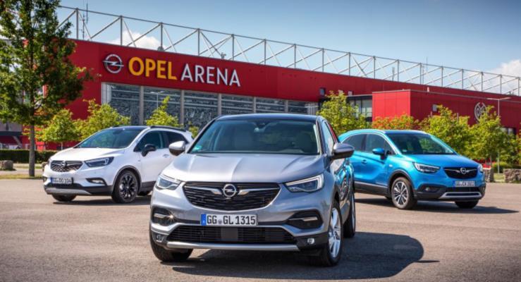 Opel'in X Ailesinde Her İhtiyaca Uygun Bir Model Var