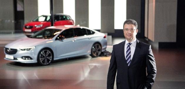 Opel, üç yeni aracını Autoshowda ilk kez tanıttı