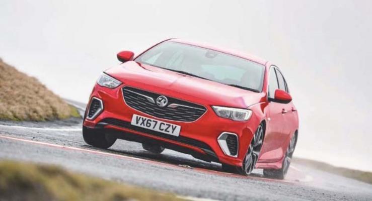 Opel ve Vauxhall 2019 ve ötesi için stil yol haritasını açıkladı