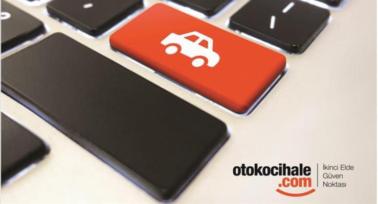 "Otokoç 2. El ""otokocihale.com"" sitesini hizmete sundu"