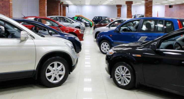Otomobil ve Hafif Ticari Araç Pazarı 2018 Yılında %35 Azaldı