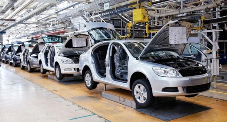 Otomotiv Sanayii Derneği, Ocak-Nisan Dönemi Verilerini Açıkladı
