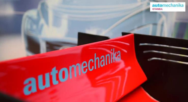 Otomotiv Sektörünü Buluşturan Fuar: Automechanika İstanbul 2019