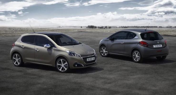 Peugeot önümüzdeki haftalarda 3 kapılı 208'in üretimini durduracak