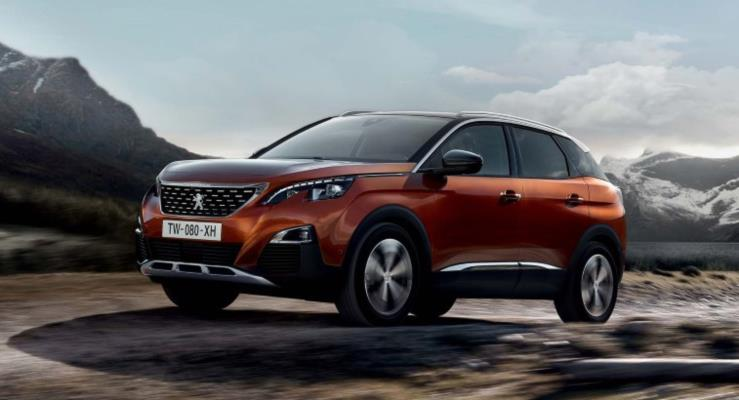 Peugeot Winter Drive: Yıl bitti, Peugeot'da yıl sonu fırsatları bitmedi