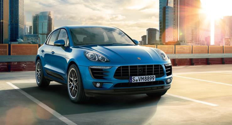 Porsche'den ayrıcalıklı ödeme imkanları