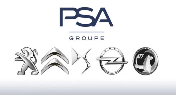 PSA Grubu, 2018 yılının ilk yarısında global satışlarını yüzde 38,1 artırdı
