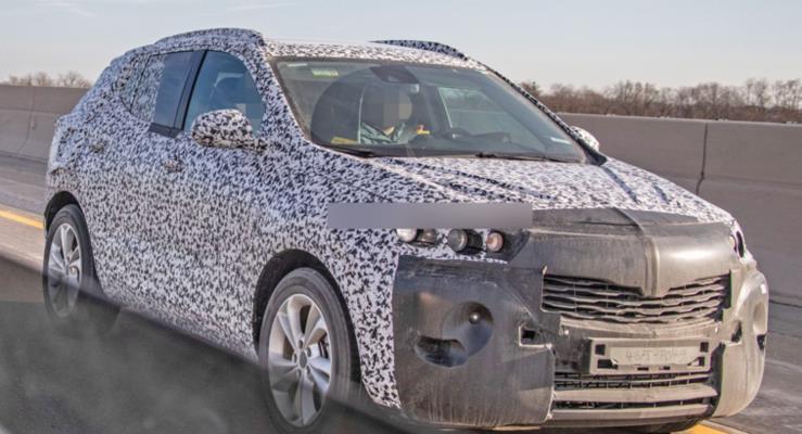 PSA yeni 2020 Opel Mokka X'i elektrikli versiyonla sunacak