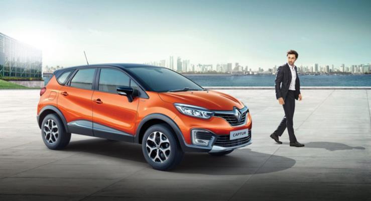 Renault yılın ilk yarısında satışlarını %10 artırdı