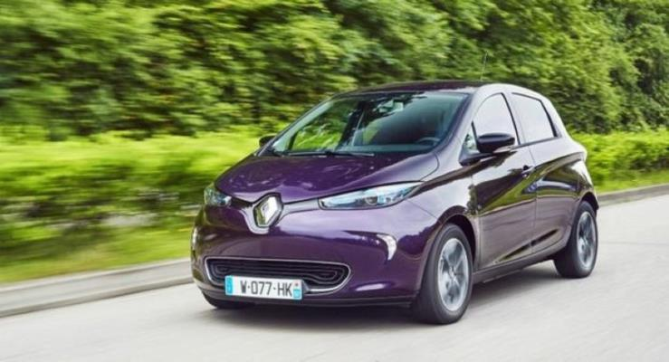 Renault Zoe üretimini iki katına çıkartmaya hazırlanıyor