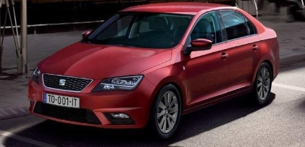 seat toledo 39 da 2015 g ncellemes. Black Bedroom Furniture Sets. Home Design Ideas