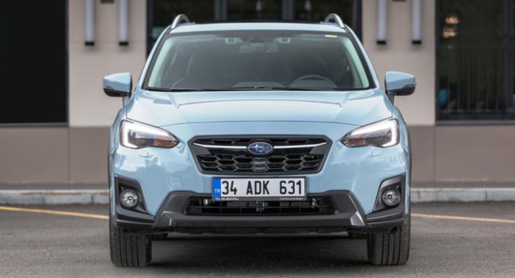 Subaru'nun yeni nesil EyeSight sistemi, araç maliyetini artırmadan otonom sürüşe imkân tanıyacak