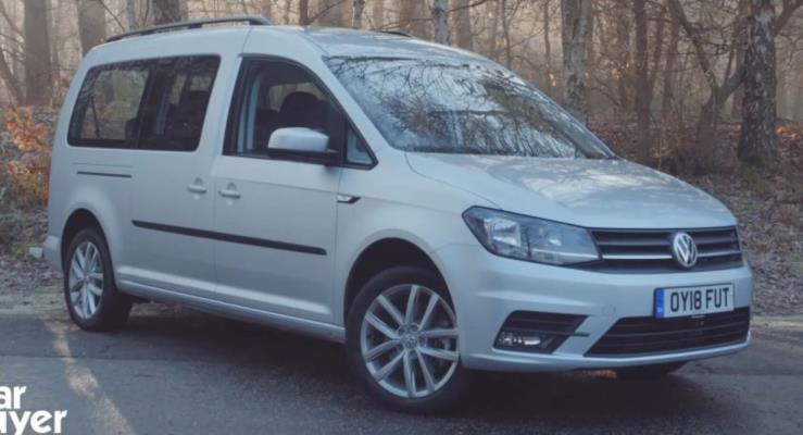 SUV'lerin Hakim Olduğu Piyasada VW Caddy'ye Yer Var Mı?