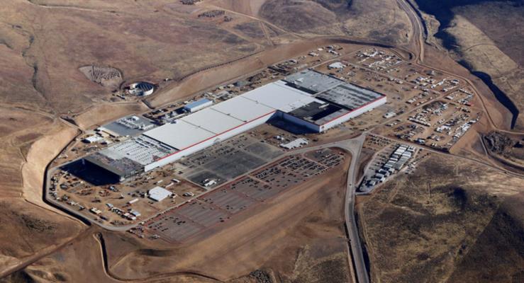 Tesla Çin'de 85 hektar alana dev fabrika kuruyor