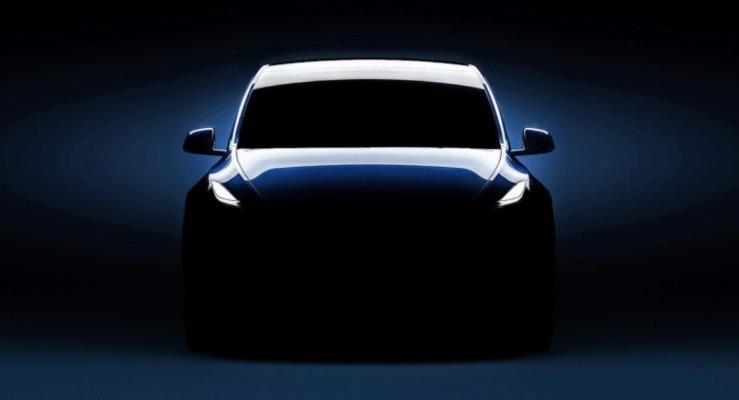 Tesla, Lansmana Günler Kala Yeni Model Y