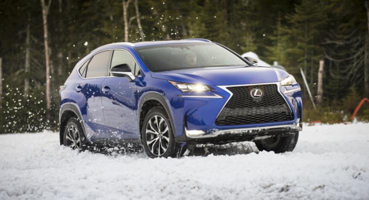 Toyota bazı Prius, Lexus NX ve RX otomobilleri geri çağırıyor