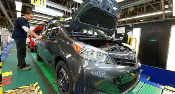 Toyota TMMF'ye yeni yatırım yapacak