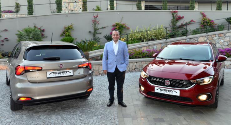 Fiat Egea Satış Başarısı ile Dikkat Çekti