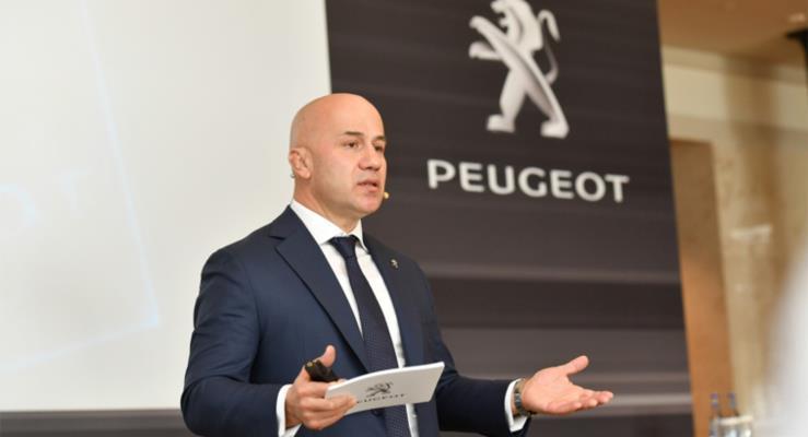 Türkiye ve Globalde Rekor Satış: Peugeot vites yükseltiyor
