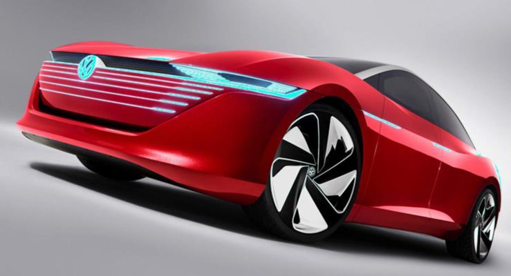 Volkswagen 50 milyon elektrikli otomobile yetecek kadar pil aldı