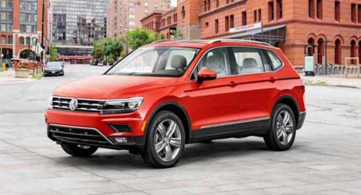 Volkswagen 700.000 otomobili geri çağıracak