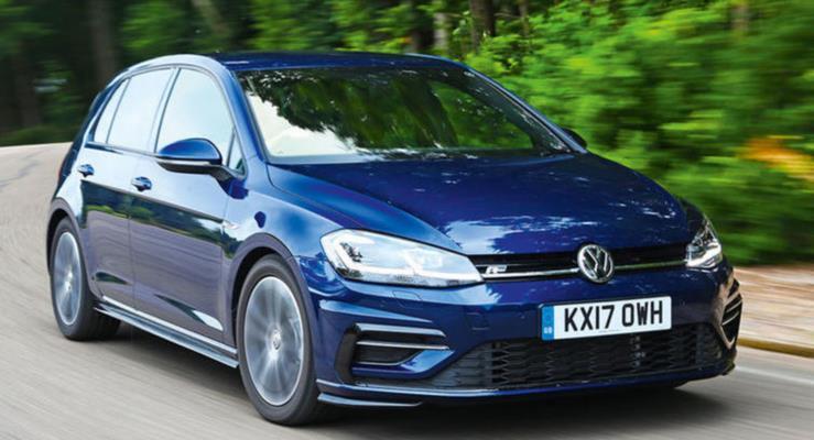 Volkswagen benzinli otomobilleri partikül filtresiyle donatacak
