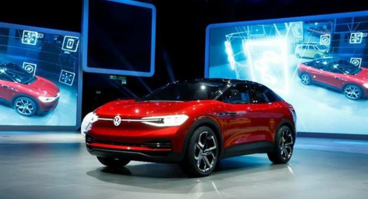 Volkswagen Çin'de elektrikli otomobil fabrikası açıyor
