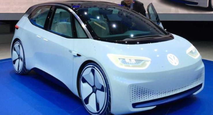 Volkswagen Dieselgate skandalından sonra nasıl temizlenecek?