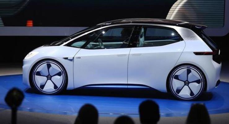 Volkswagen elektrikli otomobil satış hedefine Çin sayesinde ulaşacak