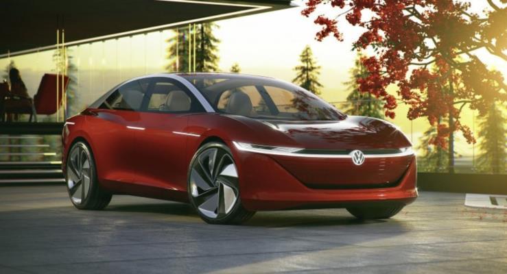 Volkswagen: MEB platformuyla 15 milyon elektrikli otomobil üretebiliriz