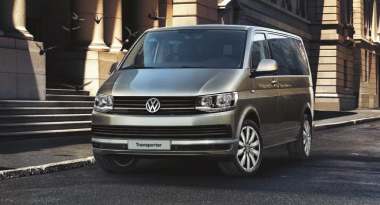 Volkswagen Ticari Araç sonbahara ilkbahar fiyatlarıyla girdi