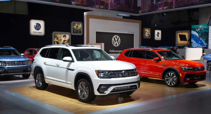 Volkswagen trafiğe çıkması yasak test otomobillerini satmış!