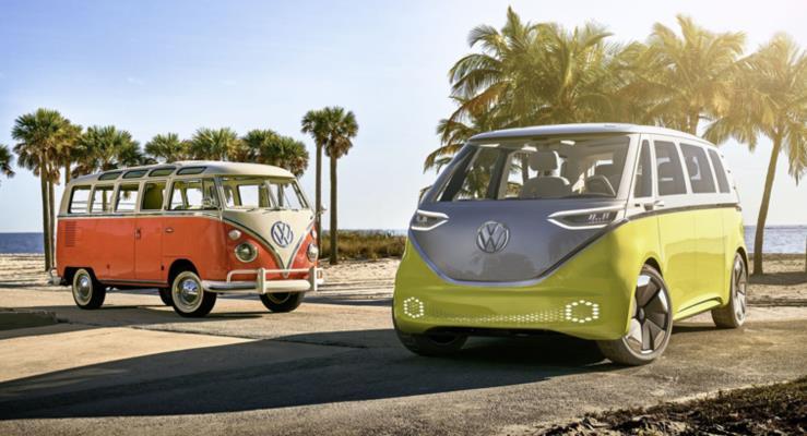 Volkswagen ve NVIDIA geleceğin otomobillerinde yapay zeka devrimi yapacak
