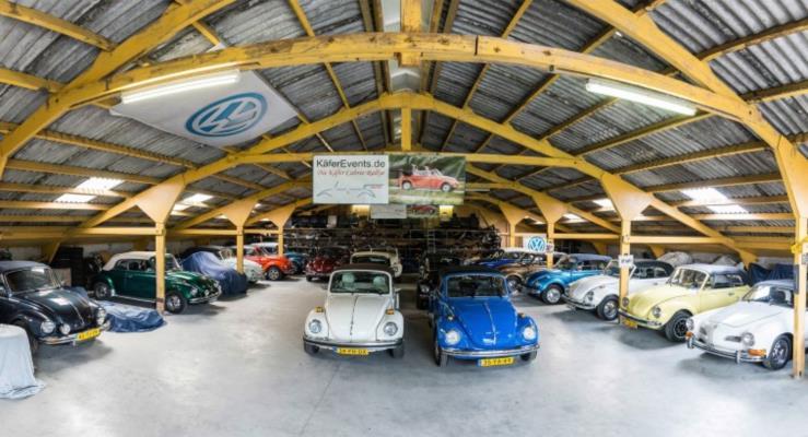 VW Beetle ömrünü tamamlamış olabilir ama bu aile mirası koruyor