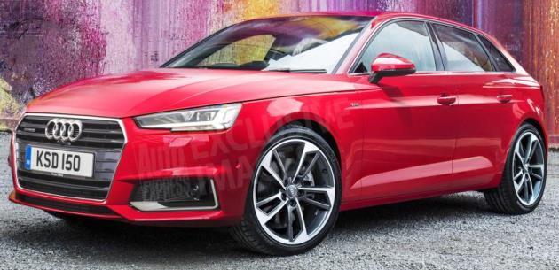 Yeni Audi A3 2019