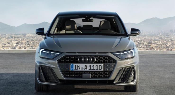 Yeni Audi S1 2019