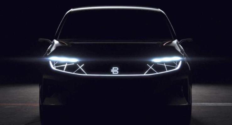 Yeni Byton markası elektrikli SUV çıkartacak