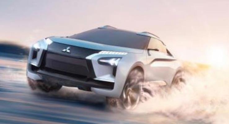 Yeni Mitsubishi Lancer crossover olarak geri dönüyor
