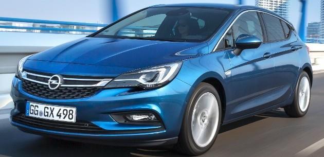 Yeni Opel Astra: Sports Tourer ve BiTurbo Dizel siparie açld