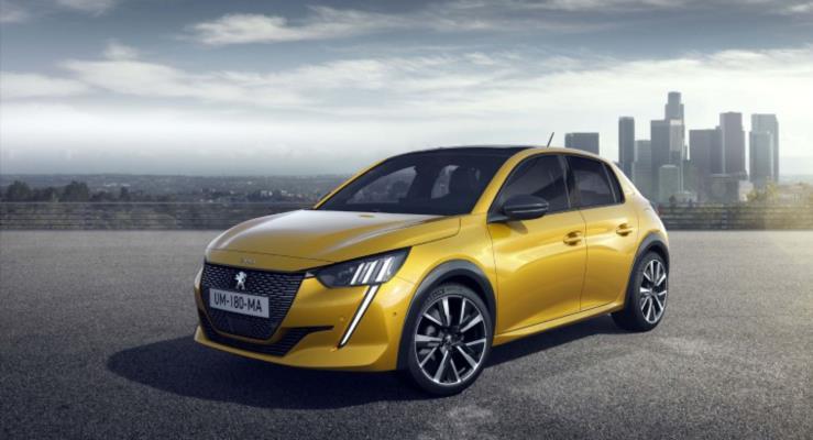 Yeni Peugeot 208 beklenen her şeyi veriyor