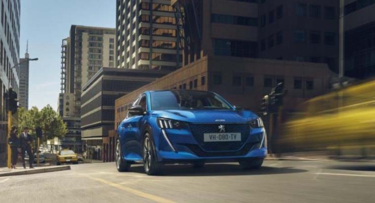 Yeni Peugeot 208: Fütüristik ve Genç