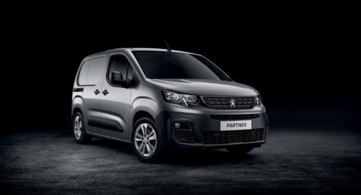 Yeni Peugeot Partner Panelvan imkansızı başarıyor