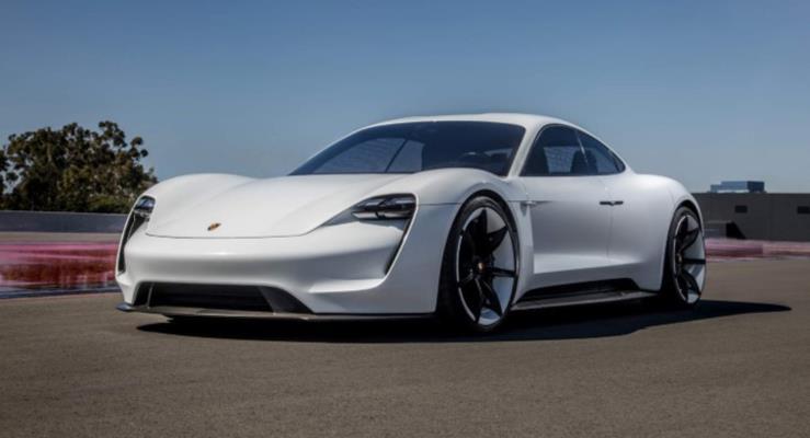 Yeni Porsche Taycan ilk yılında yok satabilir