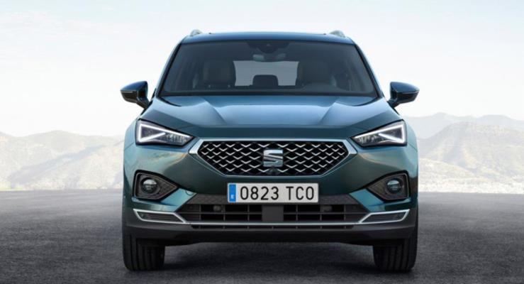 Yeni Seat Tarraco FR sportif performans ve plug-in hibrit sistemle gelecek